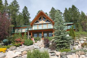 FAIRMONT HOT SPRINGS - House For Sale