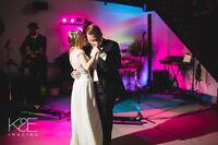 Wedding Band Thats Plays Fun Hits & Packs The Dance Floor!