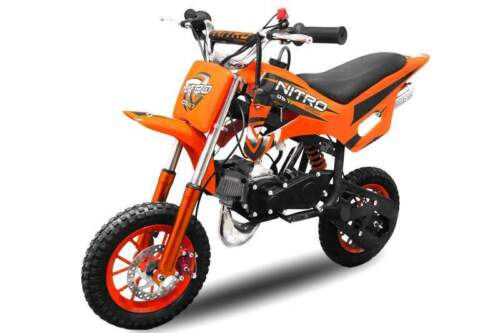 Minimoto Cross Nuova Flamme Ds 67 - Mini moto...