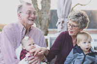 Seeking interviewees about new app for dementia and memory loss