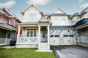 Spectacular Semi-Detached Loaded With Upgrades.