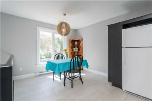 SIDE BY SIDE DUPLEX (NEW BUILD) - NEAR U DE M - GREAT INVESTMENT