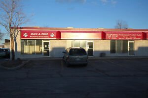 Main Level Space For Lease - Lasalle Blvd