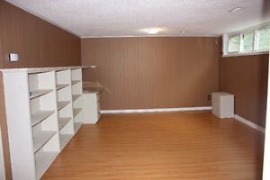 TWO BEDROOM  BASEMENT FOR RENT IN RICHMOND HILL  !!!