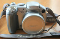 Canon Power Shot S2 IS