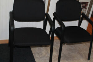Reception/Office Chairs