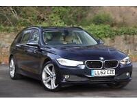2012 BMW 3 SERIES 320D SE TOURING ESTATE DIESEL