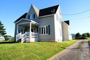 Chambres à louer à 250 mt Cegep de Carleton