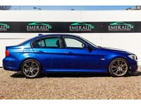 2011 60 BMW 3 SERIES 2.0 320D SPORT PLUS EDITION 4D 181 BHP DIESEL