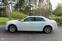 2013 Chrysler 300-Series Touring Sedan
