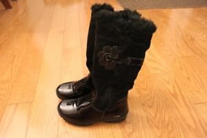 Size 11  Fall Dressy Boots (made in Italy) - not for winter