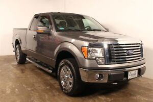Ford F-150 SuperCab ** XTR ** 4X4 2012