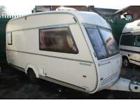 Castleton 1993 2 Berth Caravan £3,900