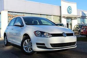2015 Volkswagen Golf - Trendline - YOUR NEXT CAR!