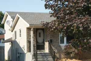 RENT for 3yrs and we help you be mortgage ready TO OWN near QEW