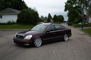 Lexus LS430 / VIP