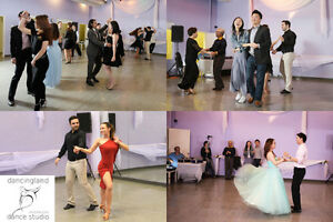 Toronto dance - private dancing lessons - Ballroom dance