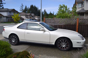 1999 Honda Prelude Coupe (2 door)