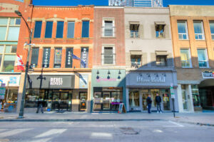 Mixed Use Investment Property for Sale - Downtown London