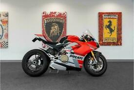 2019 Ducati PANIGALE V4S Corse Other Petrol Manual
