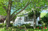 OFFERED BY VAL WESTGATE:  54 Helen St.