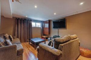 Grands et confo sofa canapé de 2 et 3 places + coussins assortis