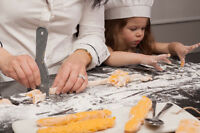 Summer Cooking Lessons For Kids
