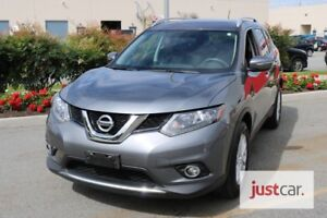 2015 Nissan Rogue SV/S