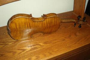 Older 3/4  Violin