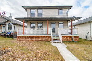 Sylvan Lake House. $2000/mnth includes utilities! Available Now!