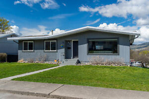 3606 14 Street, Vernon-Great location for this large corner lot