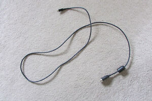 PS3 wireless controller charging cord