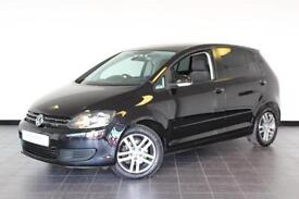 2011 VOLKSWAGEN GOLF PLUS SE TDI HATCHBACK DIESEL