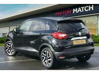 2014 Renault Captur D-QUE S M-NAV NRG DCISSS Hatchback Diesel Manual