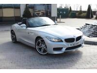 2011 60 BMW Z4 Z4 SDRIVE23I M SPORT ROADSTER 2.5 2D AUTO 201 BHP