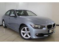 2013 13 BMW 3 SERIES 2.0 320I SE 4DR 181 BHP