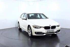 2014 BMW 3 SERIES 320D SPORT SALOON DIESEL
