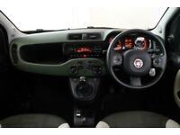 2013 Fiat Panda 0.9 TwinAir [85] Trekking 5dr Hatchback Petrol Manual