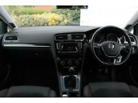 2014 Volkswagen Golf 2.0 TDI GT 5dr Estate Diesel Manual