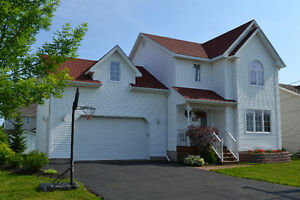 Beautiful Family Home in Moncton's Popular North End