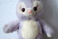 Trouvé Lapin de sac à dos. Found Little Bunny.