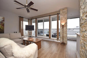 PENTHOUSE Condo for sale in Center-town