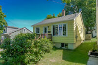 Open House Today 2-4 pm 5296 Glebe hosted by Eric Meredith
