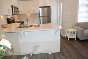 Brand new custom build duplex, top floor 3 bedroom with balcony