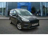 2020 Ford Transit Courier Limited 1.0 EcoBoost 6 Speed, AIR CON, REVERSE PARKING