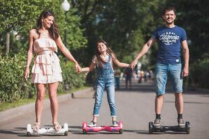 2017 model hoverboard, self balance scooter Regina Regina Area image 7