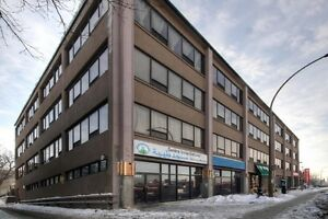 Spacious 3 1/2 in cote-des-neiges