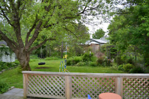 copper cliff house for rent available dec 1st ( middle of Nov.)