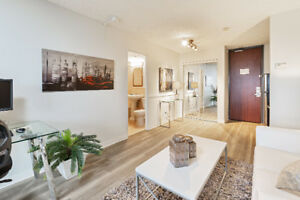 Beautiful Studio in Golden TriangleLease Take-over Jan. 1st