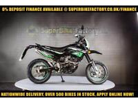 2017 17 LEXMOTO ADRENALINE XFLM 125 GY-2B 125CC 0% DEPOSIT FINANCE AVAILABLE